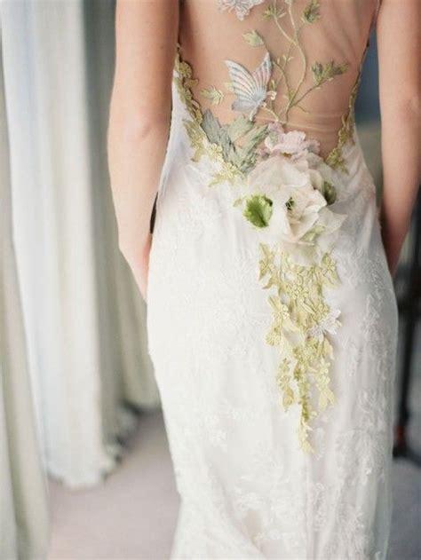 26 Unique Woodland Wedding Gowns To Rock Weddingomania