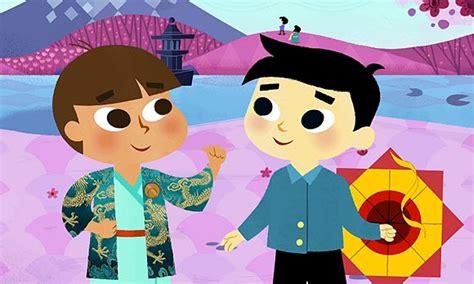 disney creates   small world animated web series