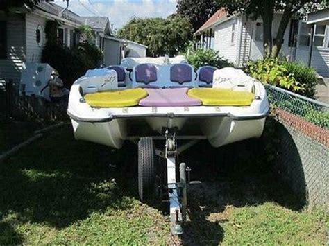 Jet Ski Sport Deck Boat by Ski Boats Jet Ski And Ski On Pinterest