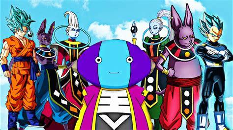 Dragon ball z / cast Top 20 Strongest Dragon Ball Super Z Characters ドラゴンボール超 - YouTube