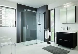 Dusche Mit Boiler : duschkabinen einbau und l sungen erkl rt von obi ~ Orissabook.com Haus und Dekorationen