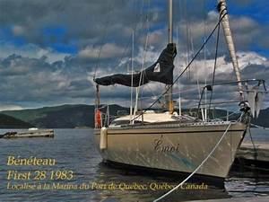 30 Pieds En Metre : voilier occasion b n teau first 28 quillard 28 pieds 8 5 ~ Dailycaller-alerts.com Idées de Décoration