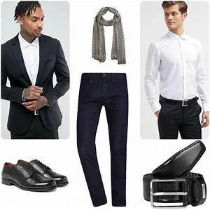 Décontracté Chic : le look casual pour homme comment a marche look mode ~ Melissatoandfro.com Idées de Décoration