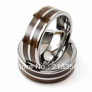 compare prices on cheap wooden rings online shopping buy With koa wood mens wedding ring