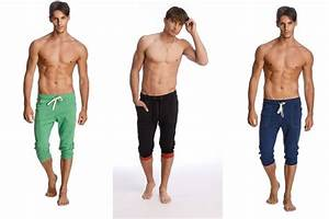 The menu0026#39;s yoga pants fashion guide