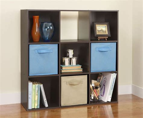 Closetmaid 9 Cube Storage - closetmaid 8937 cubeicals 9 cube organizer review