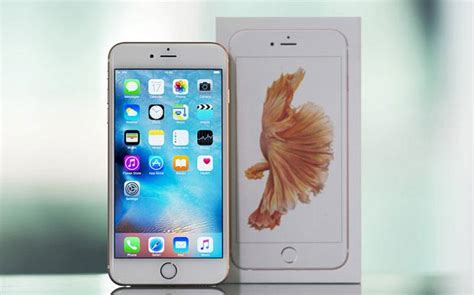 Cheap Contract And Cash Plans For Apple Iphone 6s, 6s Plus