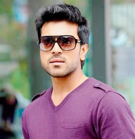 Ram Charan To Send Relief Material To Nepal Entertainment
