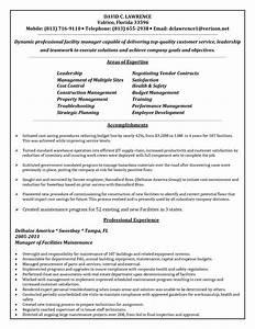 maintenance supervisor resume sample best template With maintenance manager resume template