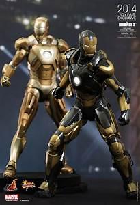 Marvel39s Iron Man Mark XX Python Action Figure By Hot