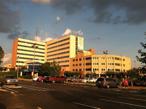 parent companies  gadsdens  hospitals annistons