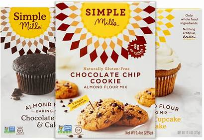 Mills Baking Simple Specials Mix Monthly