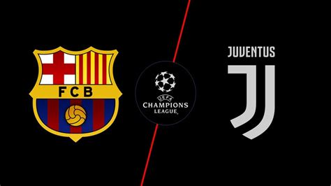 Barcelona vs Juventus tv channels, live stream, and how to ...