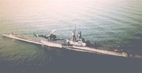 USS Sealion (SS-315) - Wikipedia
