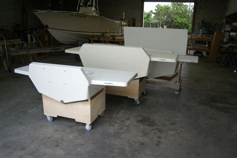 Boat Transom Weight by Outboard Engine Transom Bracket By Hermco Usa