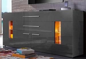 Highboard 200 Cm Breit : tecnos sideboard breite 200 cm online kaufen otto ~ Bigdaddyawards.com Haus und Dekorationen