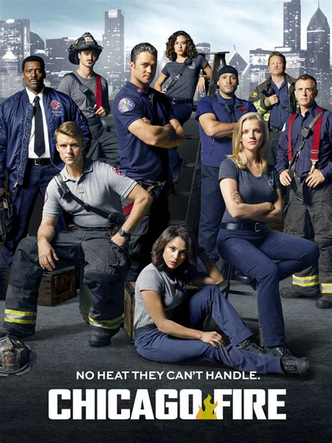 Watch Chicago Fire Season 3 Episode 22 Category 5