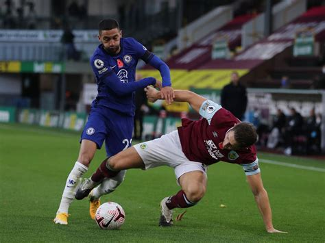 Ziyech stars as Chelsea sweep aside Burnley - Daily Monitor