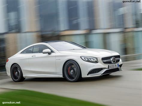 2015 S63 Amg Coupe by 2015 Mercedes S63 Amg Coupe Photos Reviews News