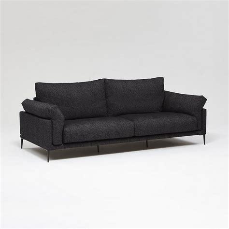 canapé contemporain haut de gamme design et fabrication