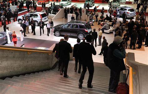 ۱۰ خودرو جذاب نمایشگاه خودرو ژنو