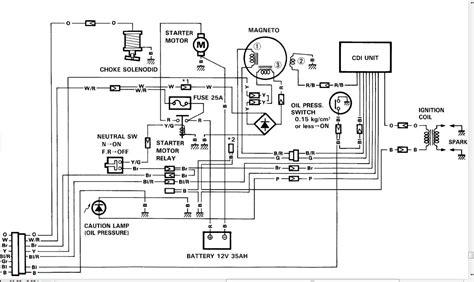Yamaha 40hp 2 Stroke Wiring Diagram by Mercury 9 9 Hp Wiring Diagram Analisis Dan Evaluasi