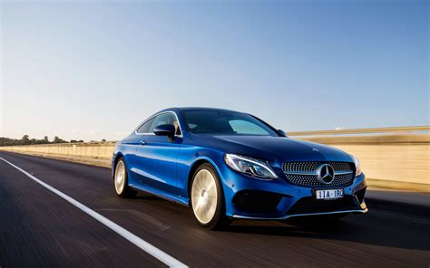 Mercedes C Class Coupe Hd Picture by Mercedes C Class Coupe W205 Wallpaper For Widescreen