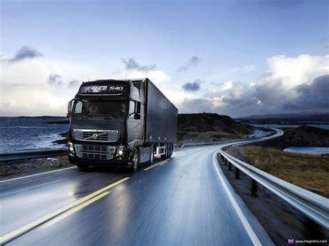 volvo truck tech volvo начало и успех шведской компании magmens