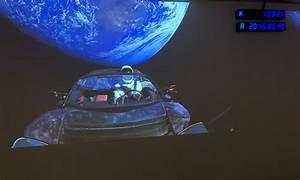 Tesla Dans Lespace : why a tesla roadster is heading into space car magazine ~ Nature-et-papiers.com Idées de Décoration