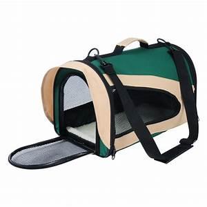 Caisse De Transport Chat Gifi : sac de transport pour chien caisse de transport pliable ~ Dailycaller-alerts.com Idées de Décoration