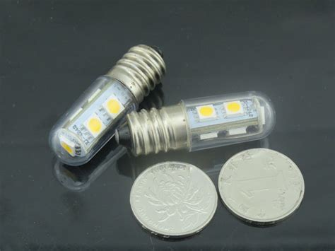 wholesale 100pcs e14 led energy saving bulb 1w mini small
