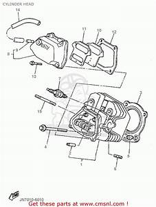 Wiring Diagram  30 Yamaha G16 Golf Cart Parts Diagram
