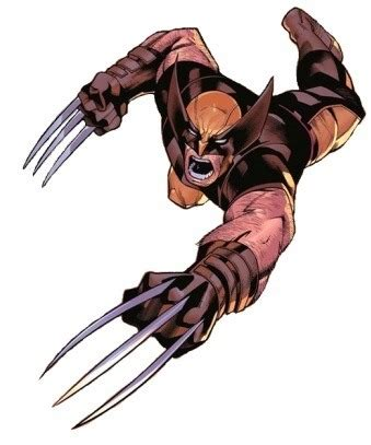 kewl moments with wolverine wolverine comic vine
