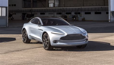 aston martins full lineup  offer hybrid tech mid