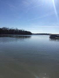 Old Hickory Lake Boat Rentals by Cozy Cabin On Old Hickory Lake Gallatin Tennessee