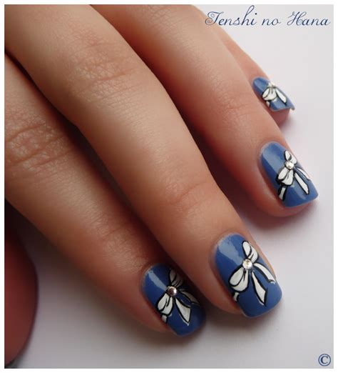 deco ongles nouvel an