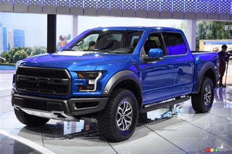 2018 Ford Raptor For Sale Canada   Upcomingcarshq.com