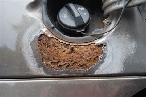 rust instructables repair