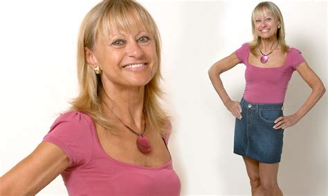 Can you believe this woman is 65? Meet Hillie one of a