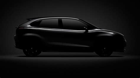 Infiniti And Suzuki Tease Concepts Ahead Of Geneva Debut