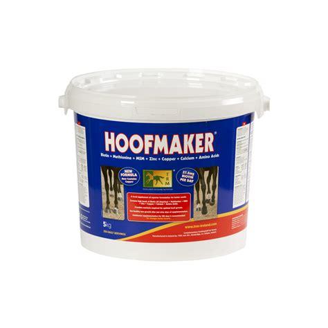 trm hoofmaker futter pellets fuer gesunde hufe beim pferd