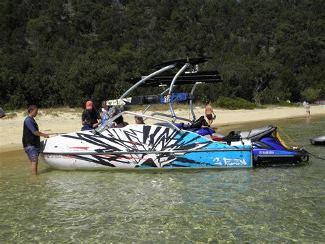 Jet Ski Boats For Sale by Jet Ski Boats For Sale In Australia Jetski Boats