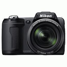 Nikon COOLPIX L110 Price, Specifications, Features