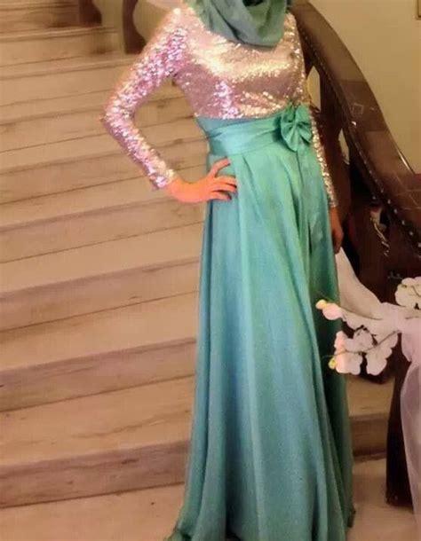 hijab formal dress hijabmuslimah hijab evening dress pinterest dubai atelier  sequins