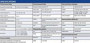 526 Submersible Pressure Transducer
