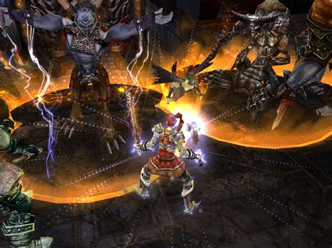 dungeon siege 4 dungeon siege 2 free of