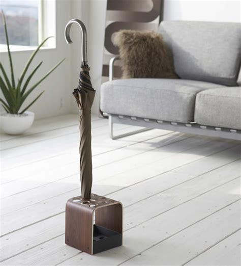 store designer wooden umbrella stand