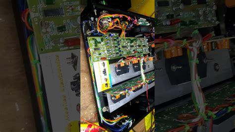 Stk Amplifier Dts Surround Sound Youtube