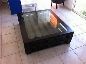 Tisch Aus Paletten : anleitung wie man ein eleganter tisch mit paletten machenmobel aus paletten mobel aus paletten ~ Yasmunasinghe.com Haus und Dekorationen