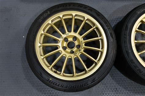 set     gold oz racing superturismo